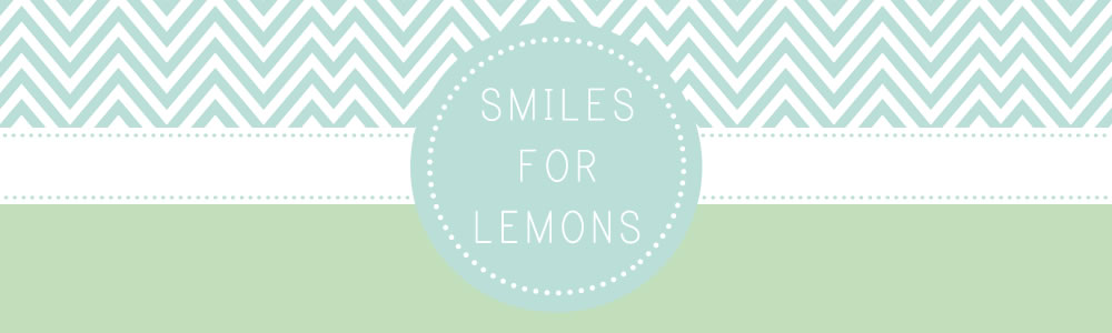 Smiles for Lemons