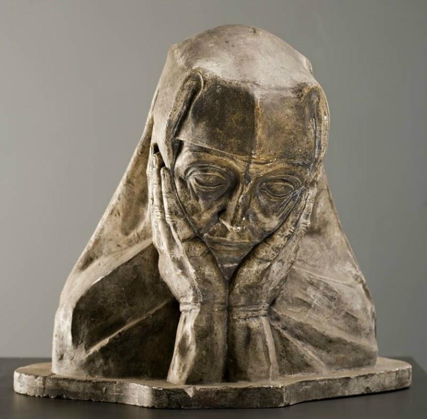 George Minne - escultura | aquí y ahora