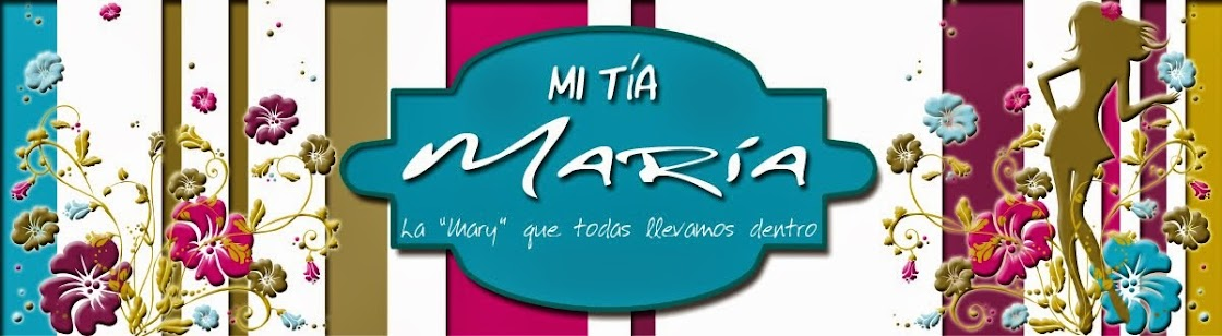 Mi tia María