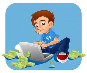 Ways to Make Money Online on FriendFinder