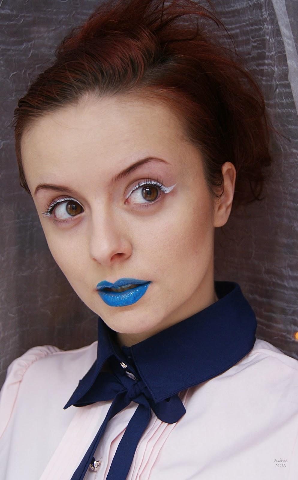 [179.] Negative make up