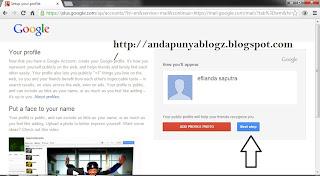 akun gmail 2