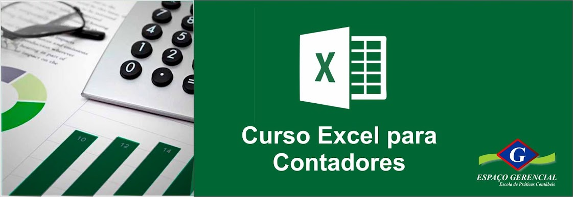 Curso Excel para Contadores