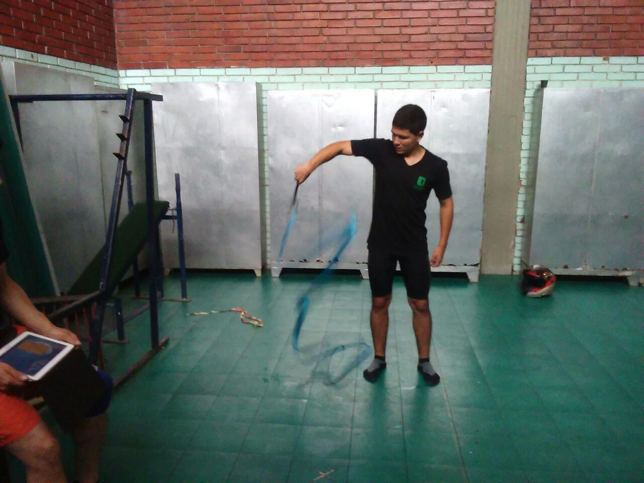 La escoliosis de 2 grados el boxeo
