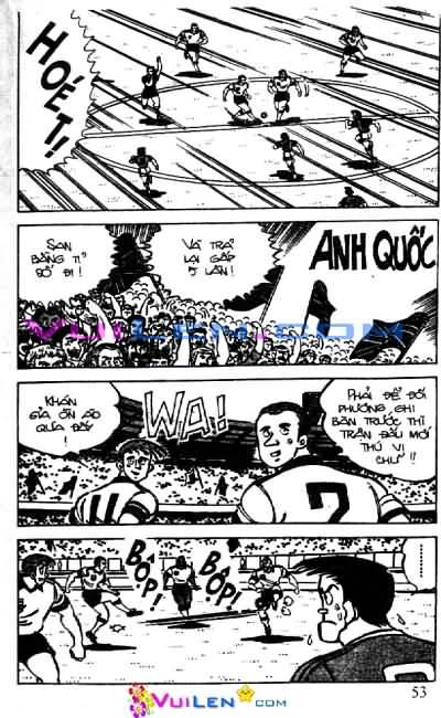 Jindodinho - Đường Dẫn Đến Khung Thành III Tập 32 page 53 Congtruyen24h