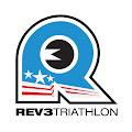 Proud Member of Rev3 Triathlon Team