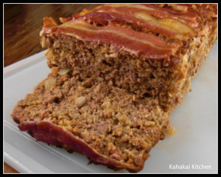 nigella lawson meatloaf with hard boiled eggs and bacon official ...