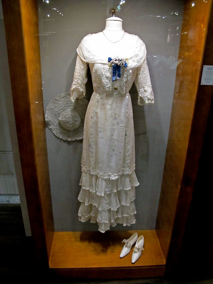 Fountainhead Antique Auto Museum Baby Doe Tabor And The