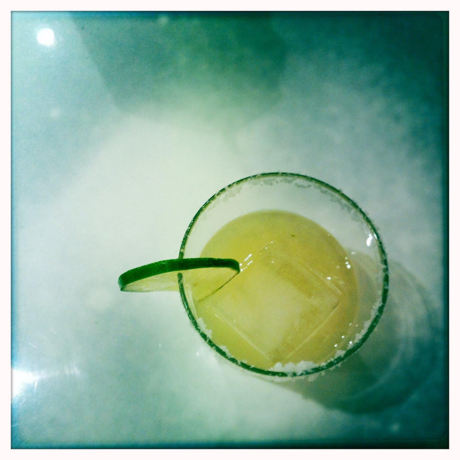 Travel. Eat. Drink. Stuff.: Mezcal & Margarita 2.0
