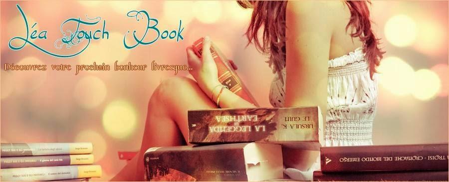 Léa Touch Book