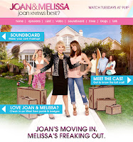 Joan & Melissa Rivers