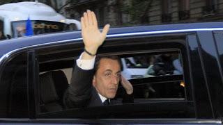 Des UMP réclament un droit d'inventaire du quinquennat de Sarkozy