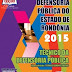 Apostila Concurso DPE-RO 2015 - Técnico de Defensoria Pública: Técnico Administrativo