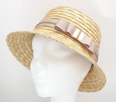 2016 - Coleccion Sombrero Casual 10