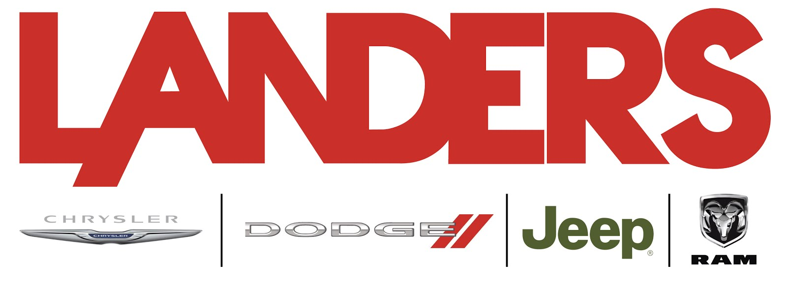Landers Dodge Chrysler Jeep Ram