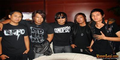 Chord dan Lyric lagu Angkasa - Asya
