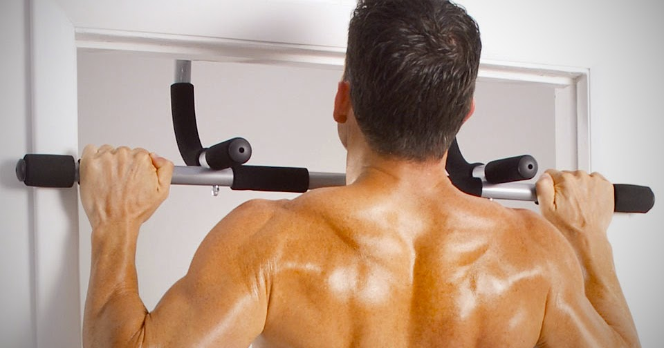 Top cheap pull up chin bars for home fitness