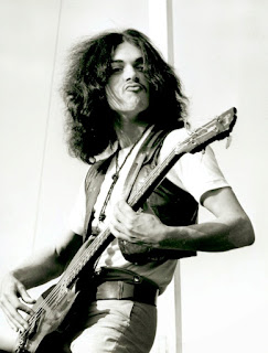 Andy Fraser aor melodic rock