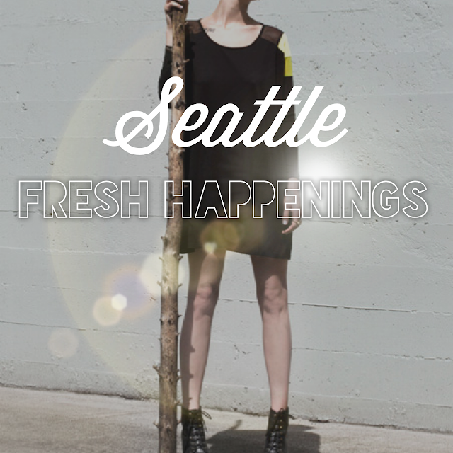 seattle, seattle events