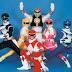 Kenangan Masa Kecil: Sentai Jadul