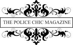 THE POLICE CHIC MAGAZINE