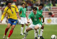Colombia vs Bolivia en VIVO