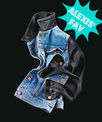 J. Brand Bowie Jacket