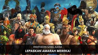 Download Gods of Rome v1.0.0n