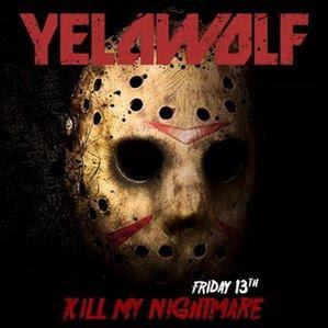 Yelawolf - Kill My Nightmare