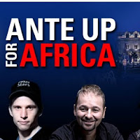 Ante Up For Africa Europa