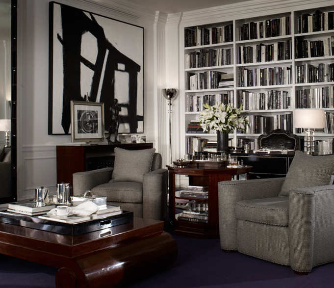 ralph lauren 39 s home archives design chic design chic. Black Bedroom Furniture Sets. Home Design Ideas