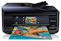 Epson XP-850 Driver (Windows & Mac OS X 10. Series)