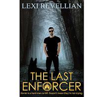 The Last Enforcer