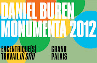 MONUMENTA 2012 / DANIEL BUREN