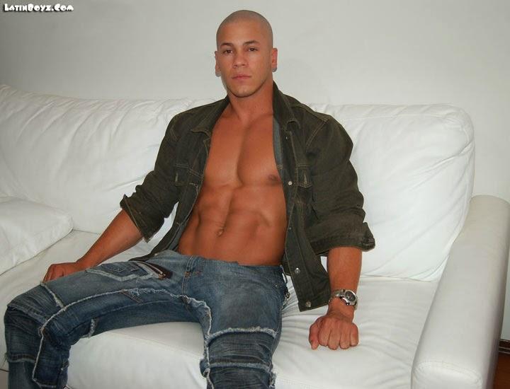 (Fotos) Site Latin Boys - Miguel
