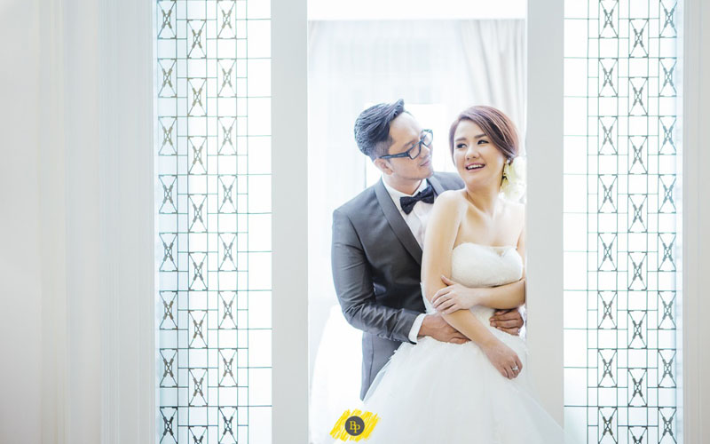 Prewed Ala Korea