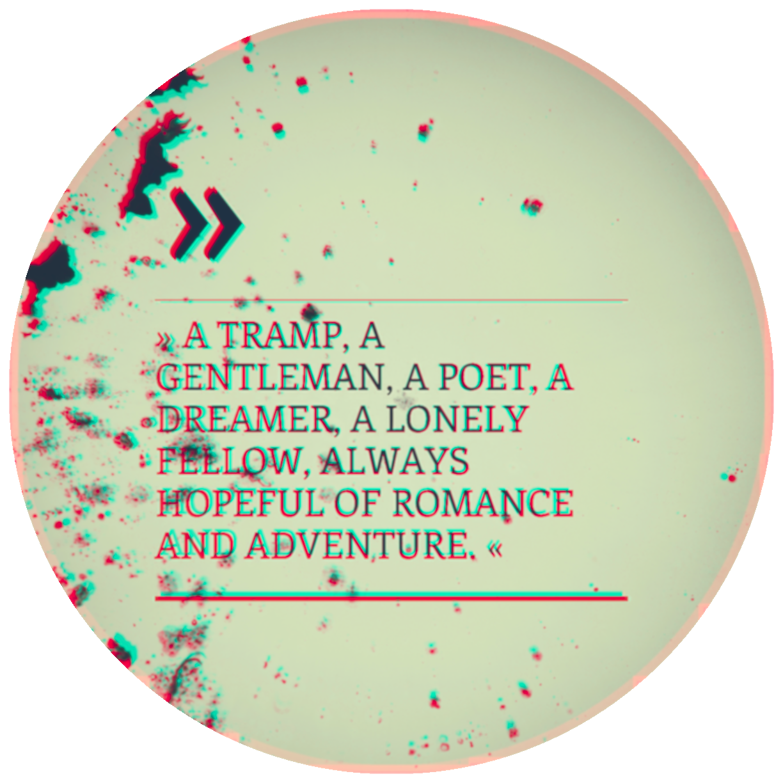 Poet & Traveller