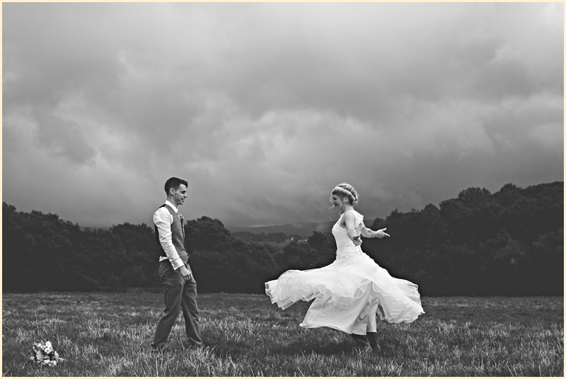 peak district wedding photography