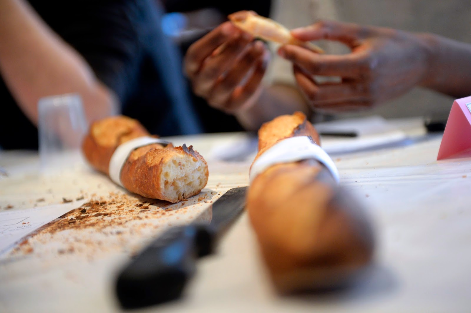 Best Baguette, Baguette, Bread, Bakery, Competition, Contest, France, Paris, Food, Agriculture, Offbeat, Business, Baker, Jury