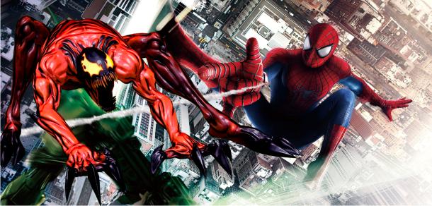 Sony planeja derivado do Homem-Aranha estrelado por uma Super-Heroína; Venom terá companhia em seu filme solo