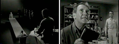 29 -  El Hombre Obsoleto  (The Obsolete Man)