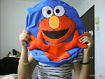 Me love you Elmo!