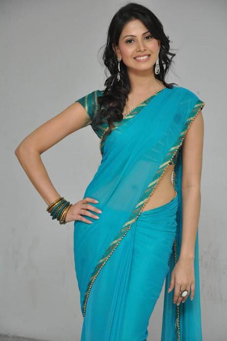 nadu supriya shailja saree , glamour  images
