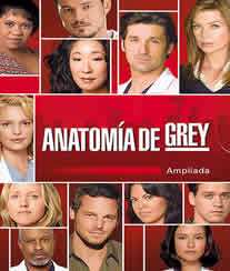 Serie Anatomia de Grey 