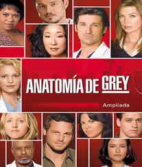Serie Anatomia de Grey