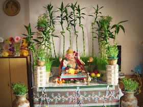 Eco Friendly Ganesh Eco Friendly Decorations Ideas,Simple 3 Bedroom House Plans With Photos