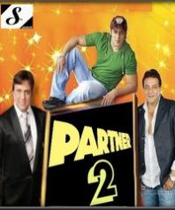 Partner 2 2013 Hindi Movie Watch Online - FULL FREE DOWNLOAD