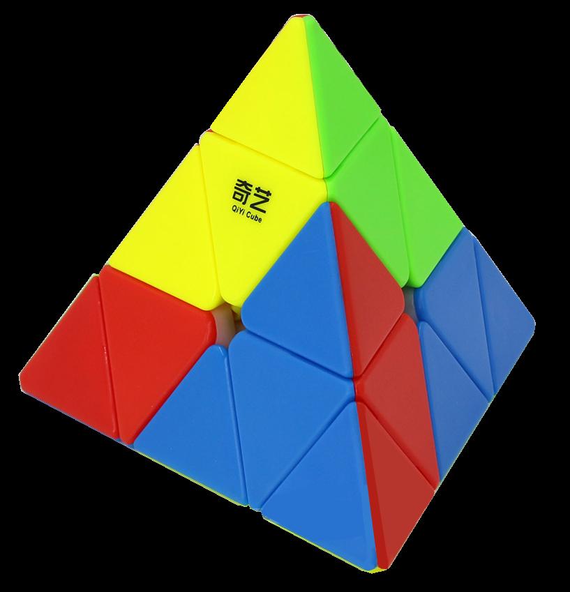 Pyraminx QiYi MoFangGe QiMing [QIYI]