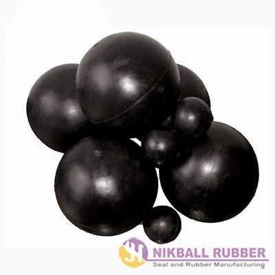 Rubber Ball / karet bola nbr