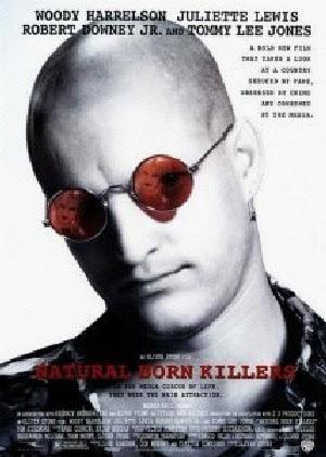Kẻ Giết Người Bẩm Sinh Vietsub - Natural Born Killers (1994) Viestub